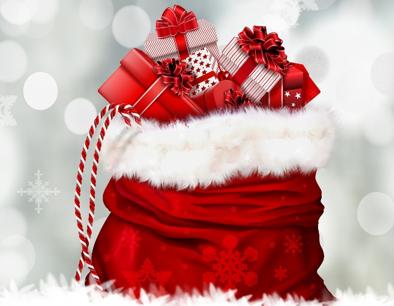 Christmas Donation Top Tips